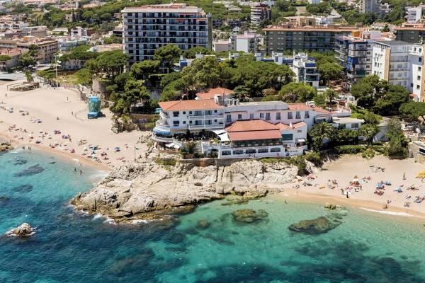 Hotel Costa Brava - Platja d'Aro - Image 1