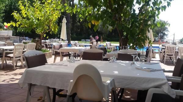 Restaurante El Rossell