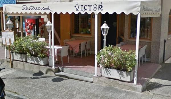 Restaurant Víctor Tossa de Mar