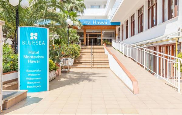Blue Sea Hotel Montevista Hawai - Lloret de Mar - Image 25