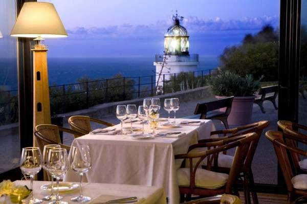 El Far restaurant Llafranc