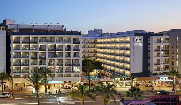 Gran Hotel Flamingo - Lloret de Mar - Image 3