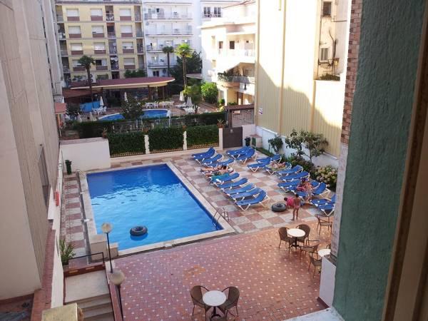 Hotel Castellà - Lloret de Mar - Image 8
