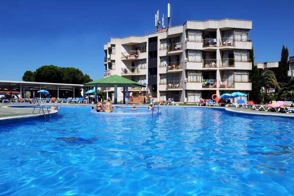 Apartamentos Bolero Park - Lloret de Mar - Image 18