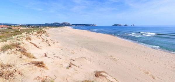 Playa Mas Pinell L'Estartit