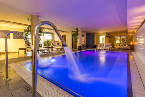 Gran Hotel Reymar & Spa Superior - Tossa de Mar - Image 4