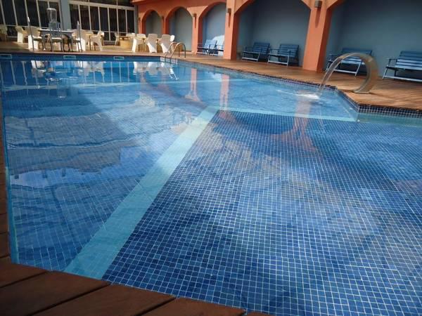 Hotel Spa La Terrassa - Platja d'Aro - Image 2