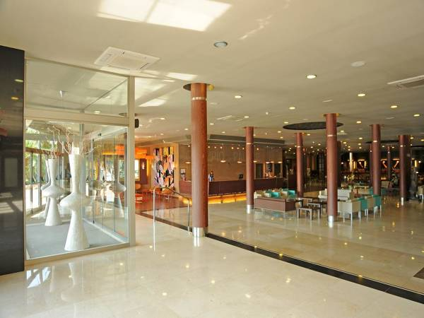 Evenia Olympic Palace & Spa - Lloret de Mar - Image 12