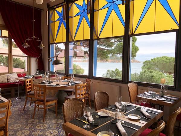 Restaurante Villa Mas