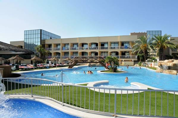 Evenia Olympic Suites - Lloret de Mar - Image 4