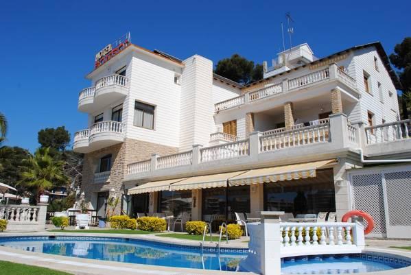 Hotel Bonsol - Lloret de Mar - Image 0