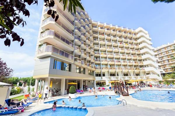 Hotel Beverly Park & Spa - Blanes - Image 16