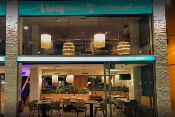 Vives restaurant