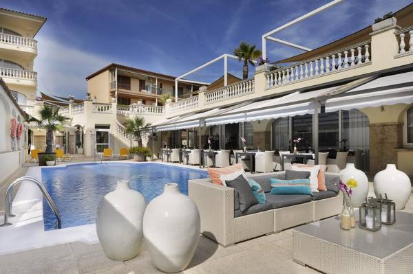Van der Valk Hotel Barcarola - Sant Feliu de Guíxols - Image 1