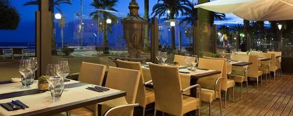 Restaurante Les Petxines - Hotel Excelsior Lloret de Mar