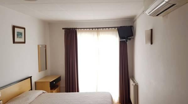 Hotel La Cala Roses