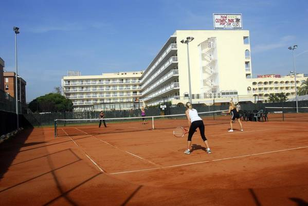 Evenia Olympic Suites - Lloret de Mar - Image 15