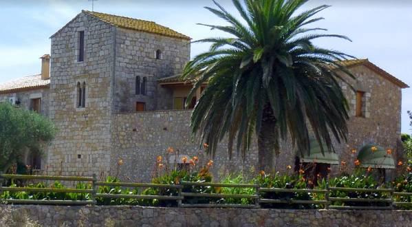 Castell de Cinc Claus