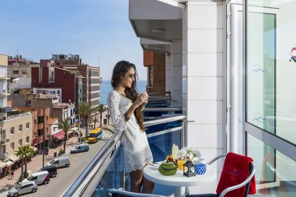 Blau Apartamentos - Lloret de Mar - Image 21