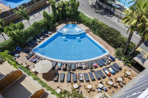 Hotel Acapulco - Lloret de Mar - Image 0
