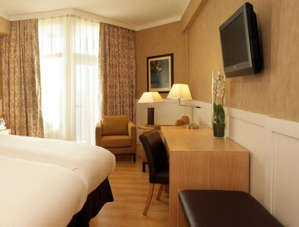 Gran Hotel Monterrey & Spa - Lloret de Mar - Image 1