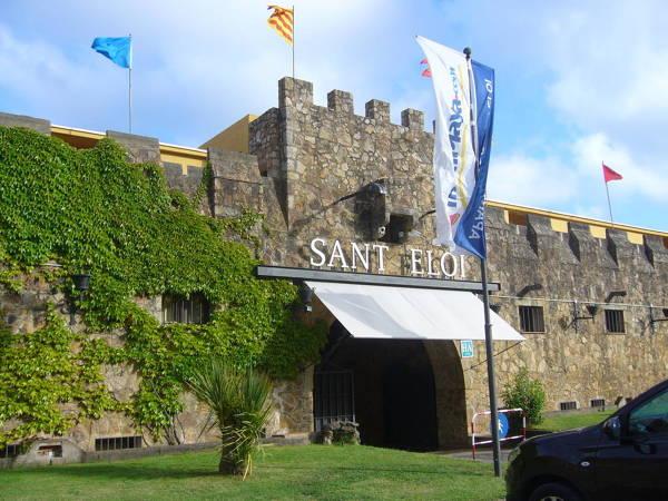 MedPlaya Hotel San Eloy Calella de Palafrugell