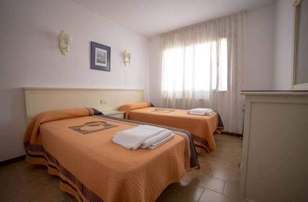 Apartamentos El Dorado - Lloret de Mar - Image 17