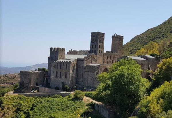 Monestir de Sant Pere de Rodes