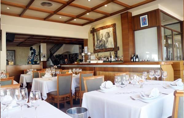 Hotel Llafranc restaurant Llafranc