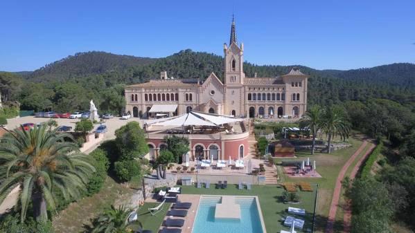 Hotel & Spa Sant Pere Del Bosc - Lloret de Mar - Image 4