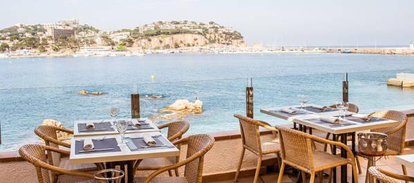 Restaurant El Dorado Mar Sant Feliu de Guíxols