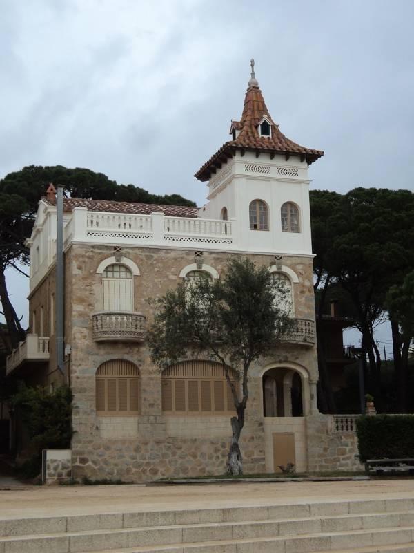 Vilahur House Palamós