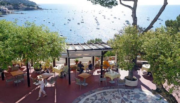 Hotel Sant Roc - Calella de Palafrugell - Image 10