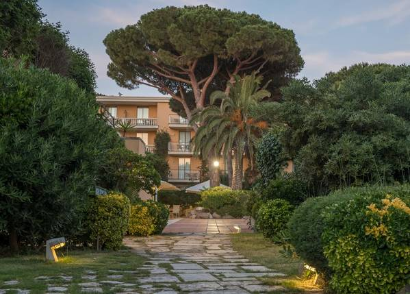 S'Agaró Hotel Spa & Wellness - S'Agaro - Image 10