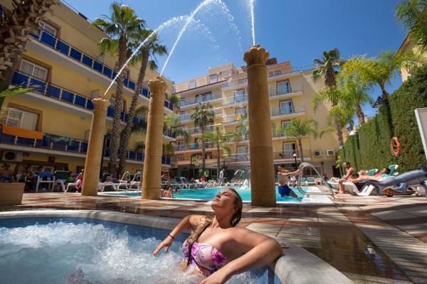 Hotel Cleopatra Spa - Lloret de Mar - Image 1