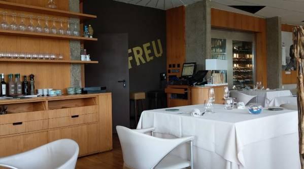 Restaurant Freu - Gran Hotel Monterrey Lloret de Mar
