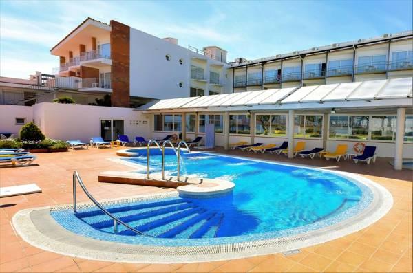 Hotel Port-Bo Calella de Palafrugell