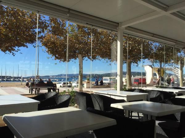Restaurante Mar Bonic Palamós
