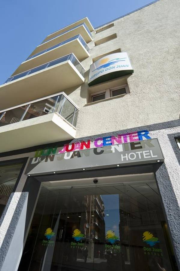 Hotel Don Juan Center - Lloret de Mar - Image 4