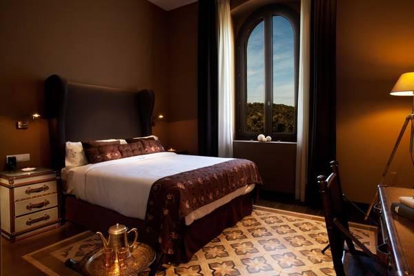 Hotel & Spa Sant Pere Del Bosc - Lloret de Mar - Image 1