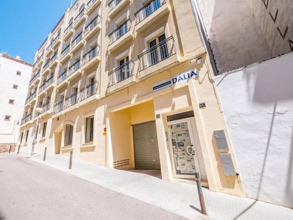 Apartamentos Dalia - Lloret de Mar - Image 1
