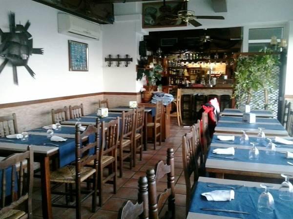 La Proa restaurant Sant Feliu de Guíxols