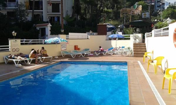 Apartamentos Eva - Lloret de Mar - Image 0