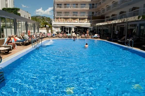 Hotel Helios Lloret Lloret de Mar