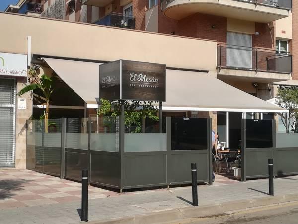 Restaurant El Mesón Lloret de Mar