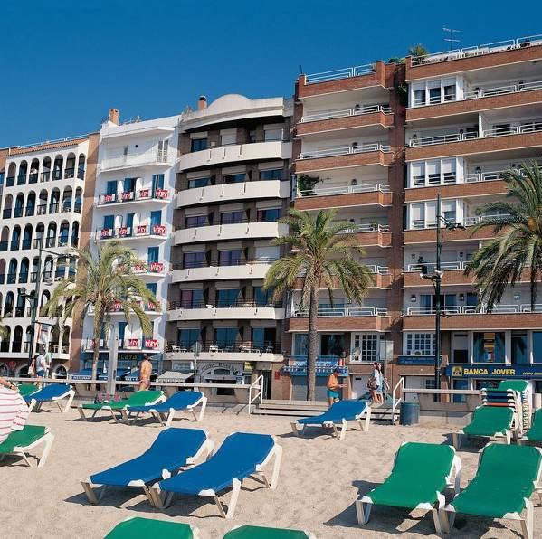 Almirall Apartaments - Lloret de Mar - Image 1