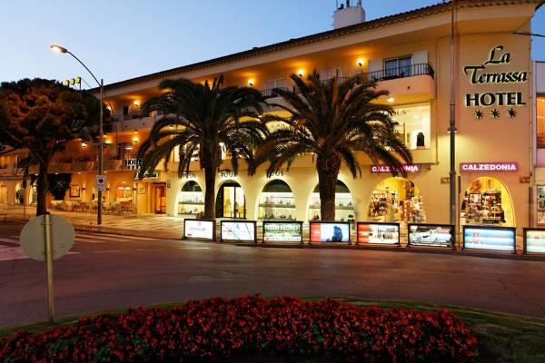 Hotel Spa La Terrassa - Platja d'Aro - Image 0