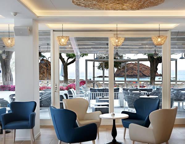 Hotel Golden Mar Menuda - Tossa de Mar - Image 11