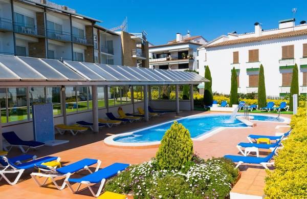 Hotel Port-Bo - Calella de Palafrugell - Image 1