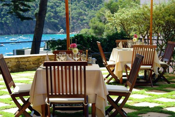 Hotel Aigua Blava - Begur - Image 15
